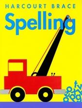 Carlson, Thorsten Harcourt Brace Spelling