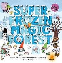 Long, Matty Super Frozen Magic Forest