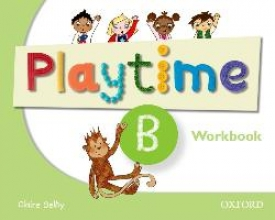 Selby, Claire Playtime B. Workbook