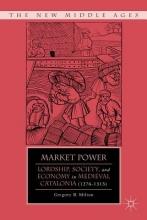 Milton, Gregory B. Market Power