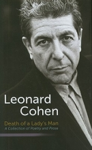 Cohen, Leonard Death of a Lady`s Man