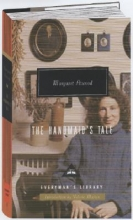 Atwood, Margaret Eleanor The Handmaid`s Tale