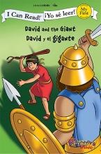 Zondervan David and the Giant David y El Gigante