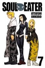 Ohkubo, Atsushi Soul Eater 7