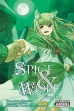 Hasekura, Isuna Spice & Wolf 10