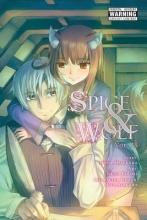 Isuna Hasekura Spice and Wolf, Vol. 13 (manga)