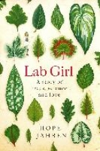 Jahren, Hope Lab Girl