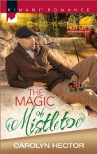 Hector, Carolyn The Magic of Mistletoe