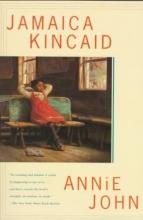 Kincaid, Jamaica Annie John