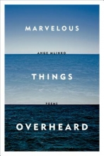 Mlinko, Ange Marvelous Things Overheard
