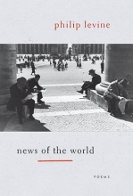 Levine, Philip News of the World