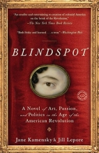 Kamensky, Jane Blindspot