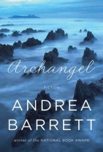 Barrett, Andrea Archangel