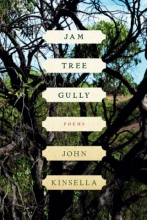 Kinsella, John Jam Tree Gully - Poems