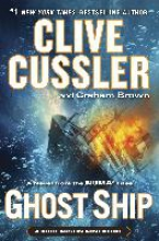 Cussler, Clive Ghost Ship