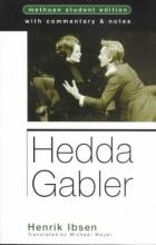 Ibsen, Henrik Hedda Gabler