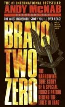 McNab, Andy Bravo Two Zero