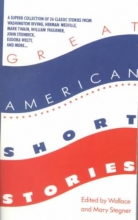 Great American Short Stories