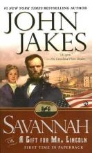 Jakes, John Savannah