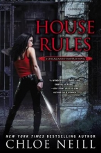 Neill, Chloe House Rules