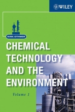 Kirk-Othmer Chemical Technology and the Environment, 2 Volum