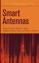 Sarkar, T. K. Smart Antennas
