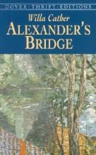 Cather, Willa Alexander`s Bridge