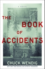 Chuck Wendig, The Book of Accidents