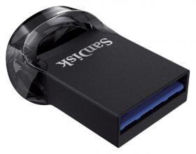 , USB-stick 3.1 Sandisk Cruzer Ultra Fit 32GB