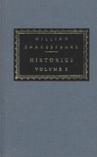 Shakespeare, William Histories