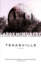 McMurtry, Larry Texasville