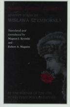 Wislawa Szymborska,   Magnus J. Kruyski,   Robert A. Maguire Sounds, Feelings, Thoughts
