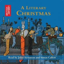 British Library A Literary Christmas