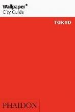 Wallpaper* , Wallpaper* City Guide Tokyo