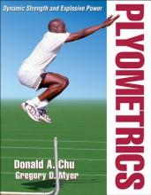 Donald A. Chu,   Gregory Myer Plyometrics