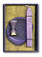 Wicca Metaphysical Sealing Wax