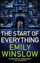 Winslow, Emily The Start of Everything