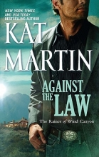Martin, Kat Against the Law