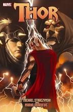 Straczynski, J. Michael Thor 3