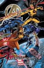 Hickman, Jonathan New Avengers 4