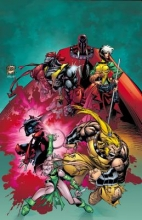 MacKie, Howard X-Men