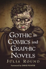 Round, Julia Gothic in Comics and Graphic Novels
