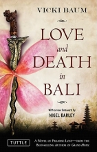 Baum, Vicki Love and Death in Bali