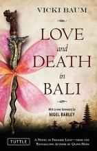 Baum, Vicki Love and Death in Bali