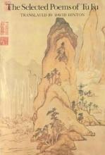 Du, Fu,   Fu, Tu,   Hinton, David Selected Poems of Tu Fu