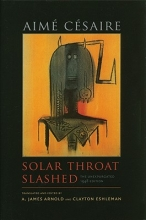 Cesaire, Aime Solar Throat Slashed