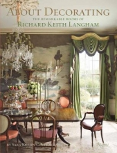 Langham, Richard Keith About Decorating