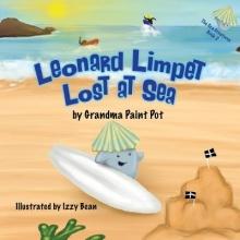 Grandma Paint Pot Leonard Limpet