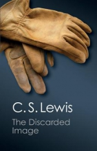 Lewis, C. S. The Discarded Image