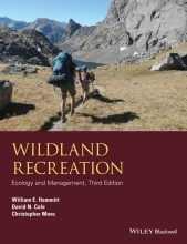 Hammitt, William E. Wildland Recreation
